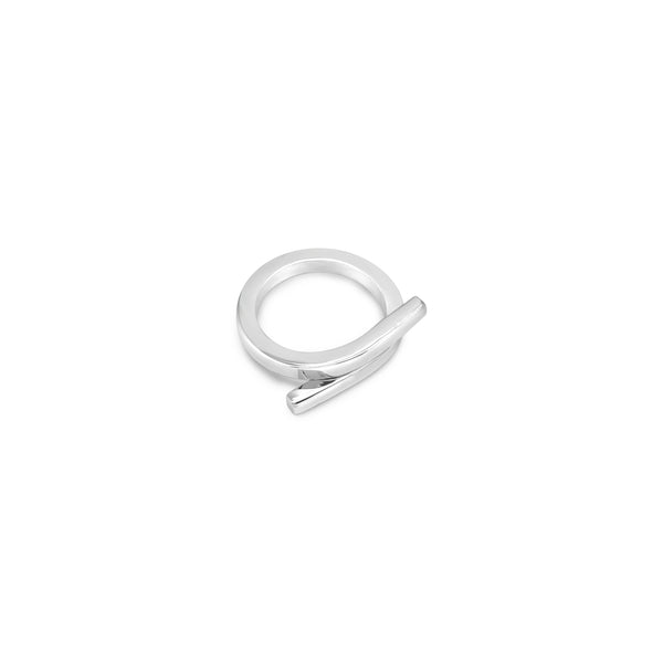 PAPER CLIP RING