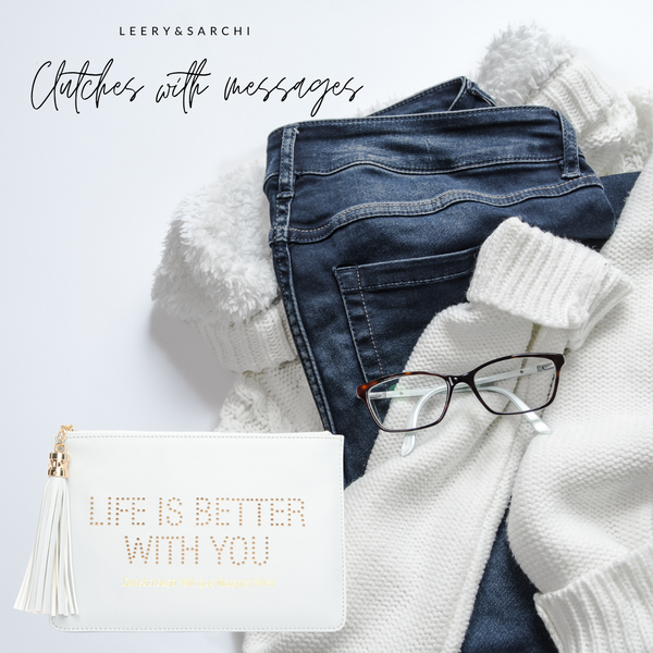 Life Is Better With You Clutch - South West Region