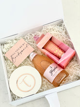 Bridesmaid gift Box - Small