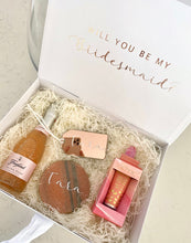 Bridesmaid gift Box - Medium