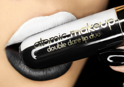 MODIFY COMPLETE KIT - Atomic Makeup, CBD Lipsticks and Lip Glosses