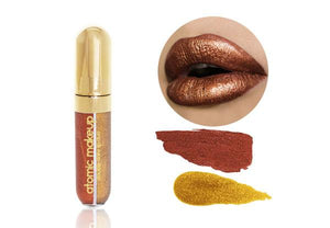 DOUBLE DARE LIP DUO - MISS DEVINE + DRESSED UP