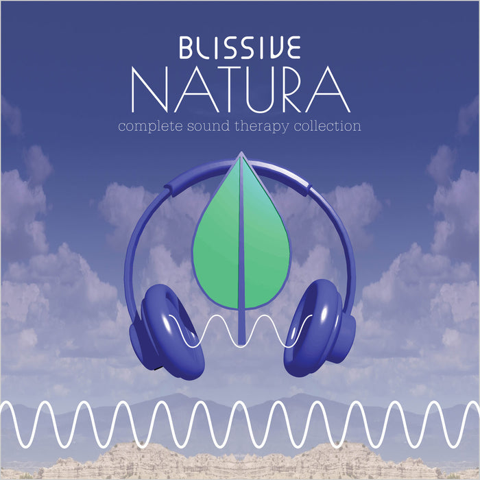 Natura Sound Therapy Collection