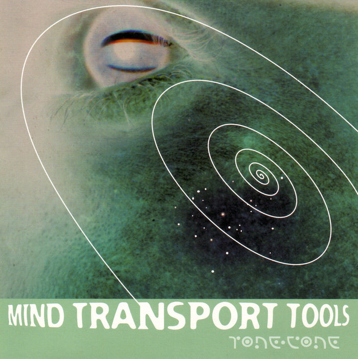Mind Transport Tools - Tone-Cone