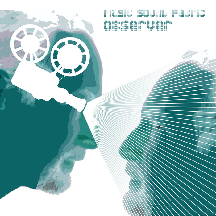 Magic Sound Fabric - Observer