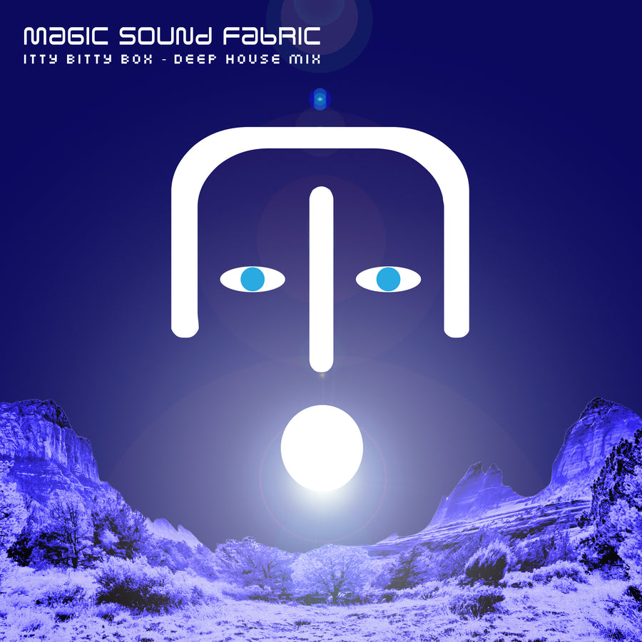 Magic Sound Fabric - Itty Bitty Box (deep house mix)