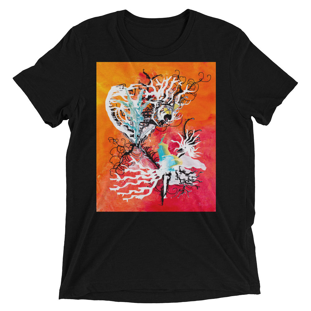 Above the Phoenix T-shirt