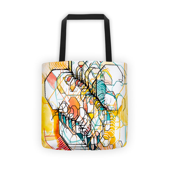 Foundation Tote bag