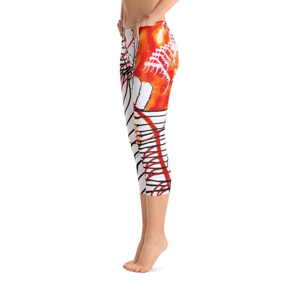 Organism Capri Leggings