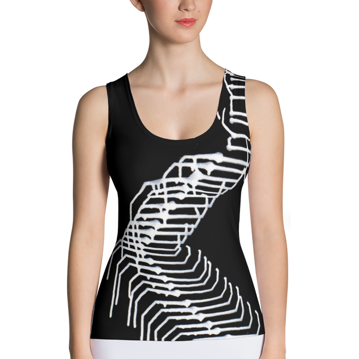 Women's Energetic Elemental Tank Top