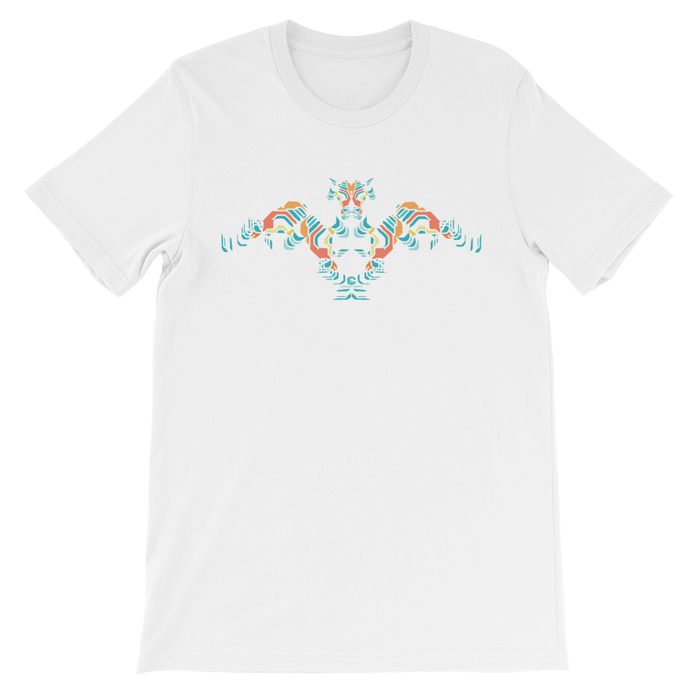 Winged Bull T-shirt