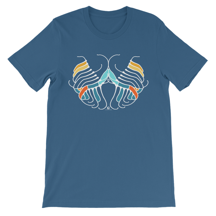 Gravity Mirror 2 T-shirt