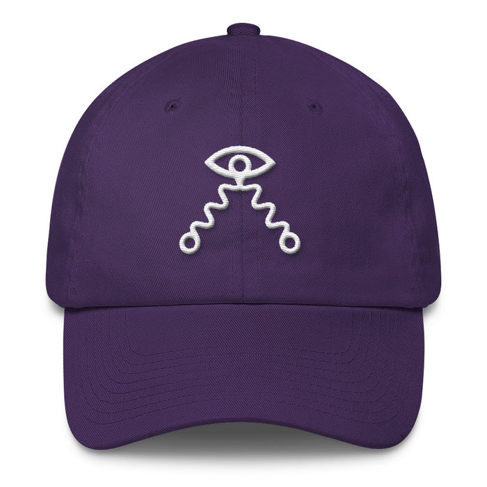 Observer Cotton Cap