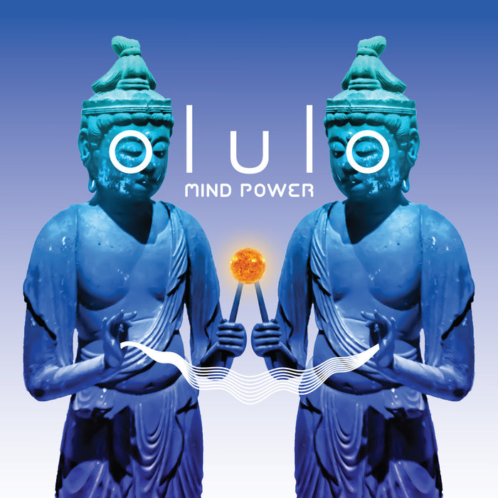 olulo - Mind Power