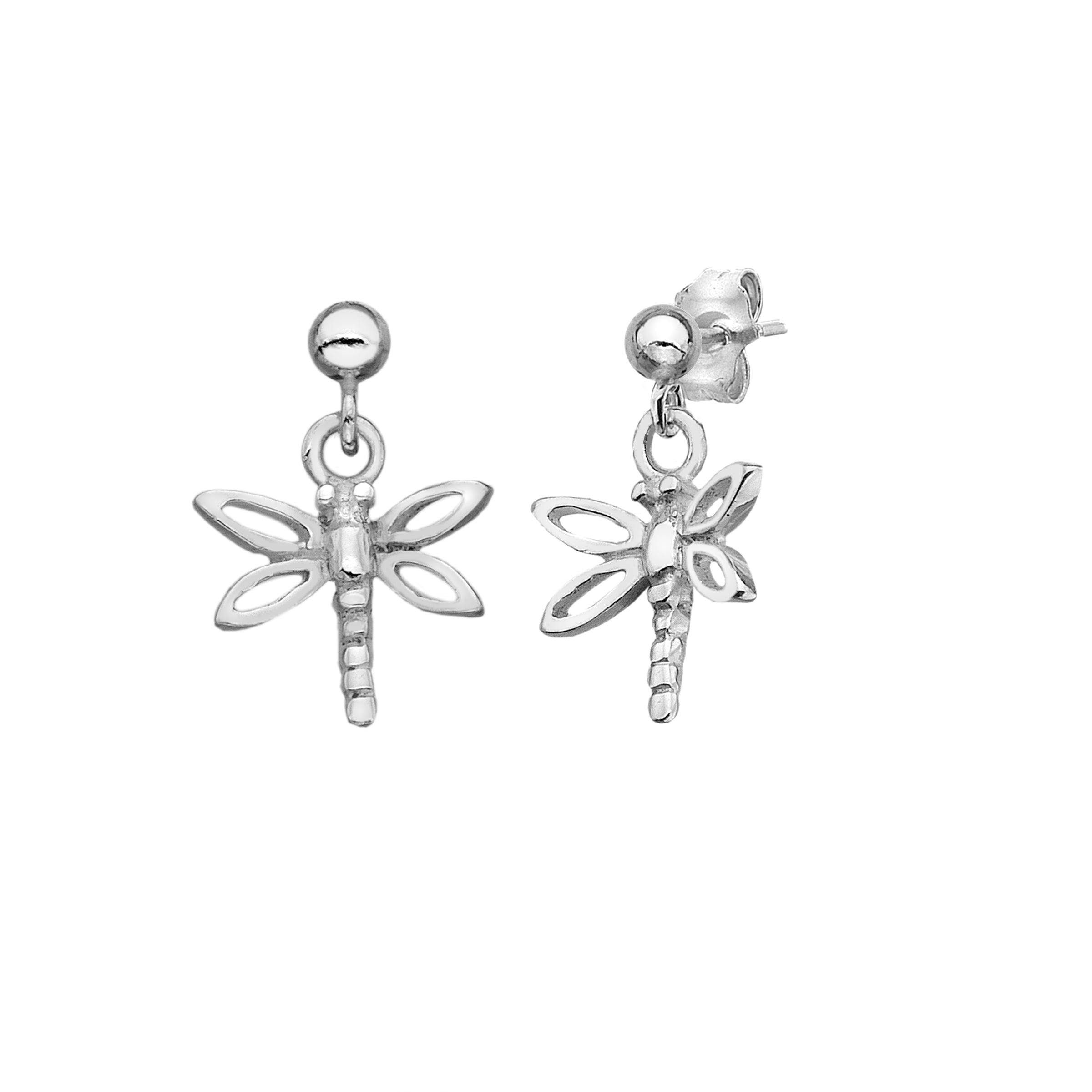Lexie Dragonfly Earrings