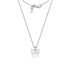 Pippa Butterfly Necklace