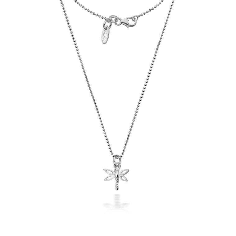Lexie Dragonfly Necklace