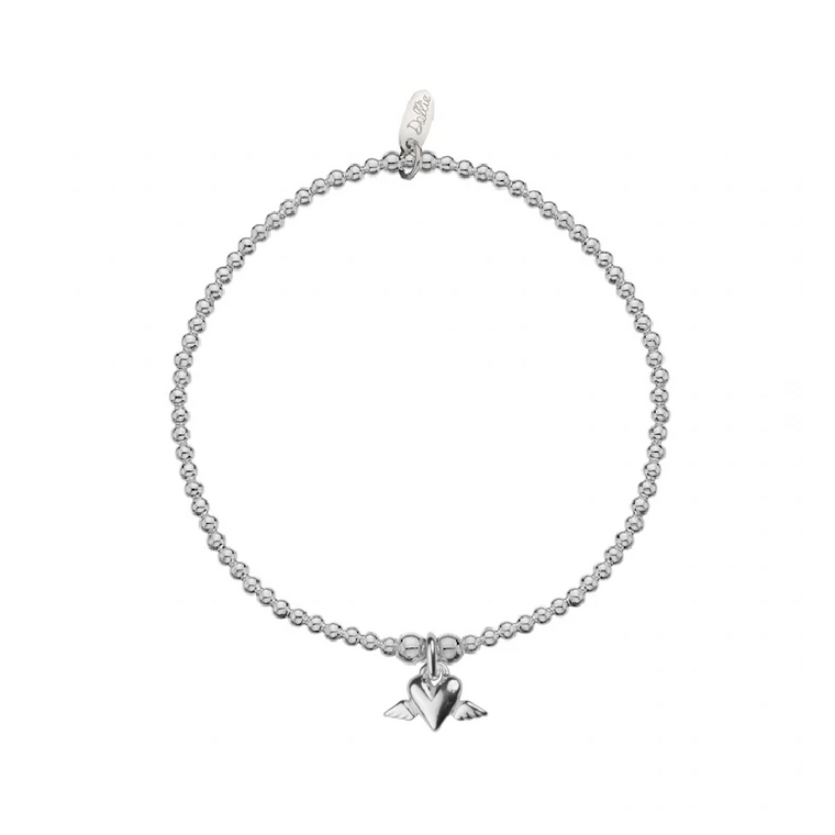 Wings Of Love Bracelet