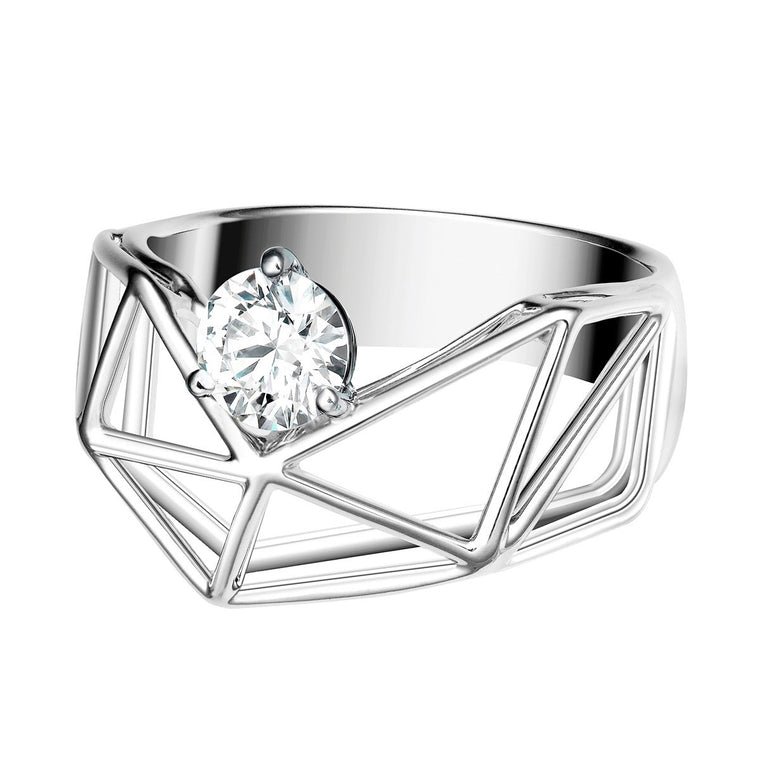 Ilona diamond ring