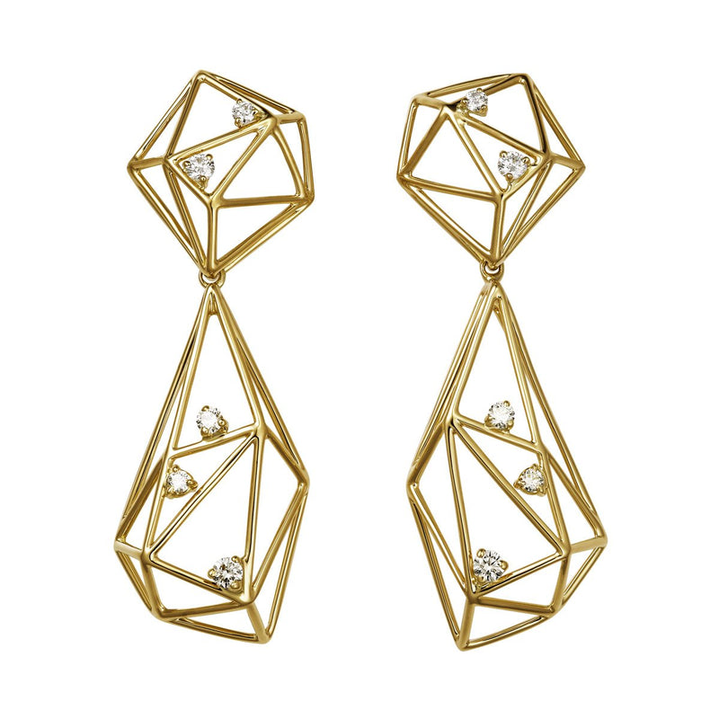 Ilona luxe earrings