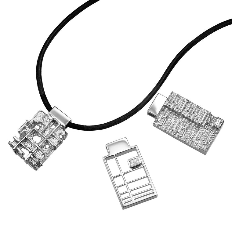 Archive Collection men's pendants