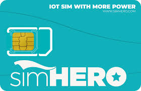 SIMHERO DATA CARD FOR ALL CREATIVE XP TRAIL CAMERA