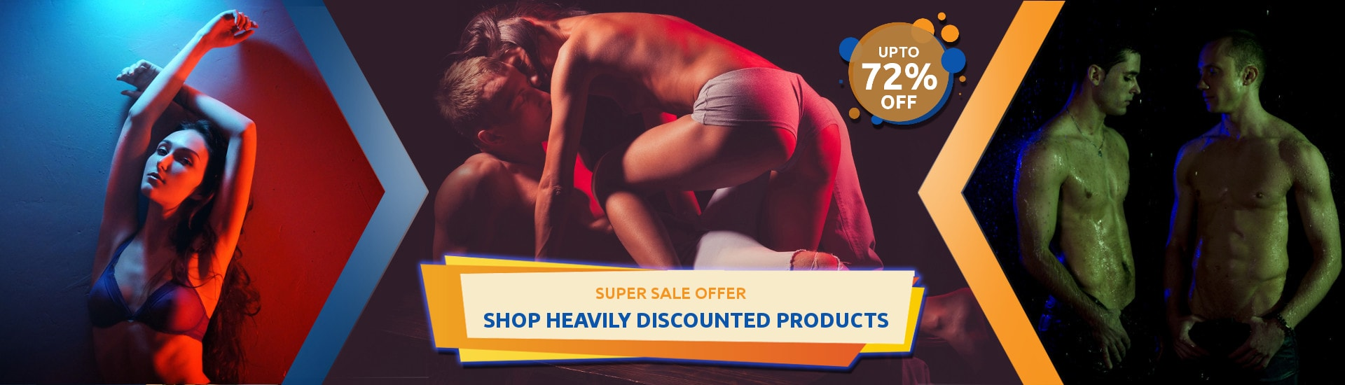 The most gratifying adult sex toys Australia has on offer. There's no shame  going in-store to buy sex toys, but many people still feel uncomfortable ...
