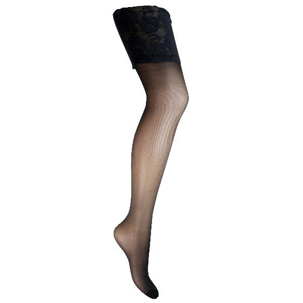 Glamory Plus Deluxe 20 Hold Ups - Sex Toy Australia