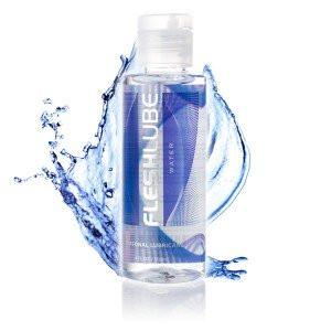 Fleshlube Water 4oz (1-ct)