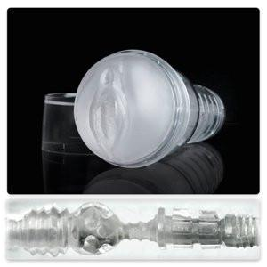 Fleshlight® Ice Lady Crystal - Sex Toy Australia
