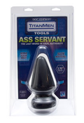 TitanMen Tools - Ass Servant Butt Plug