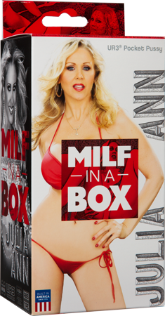 Milf In A Box - Julia Ann (Flesh)