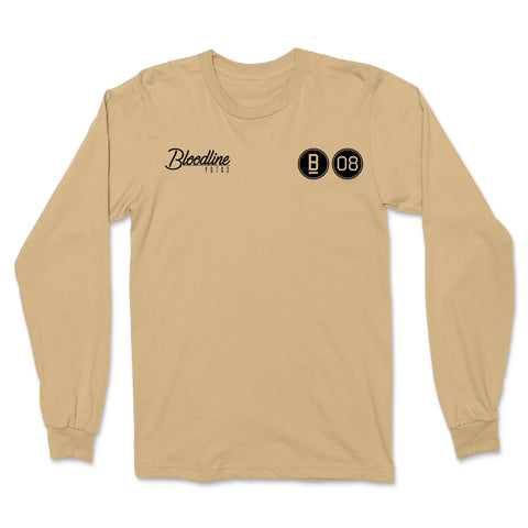 Mighty Bloodline Long Sleeve