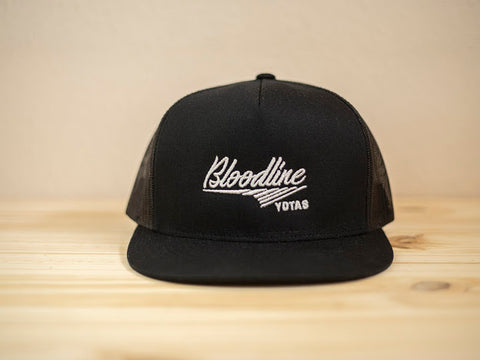 Bloodline Retro Snap Back