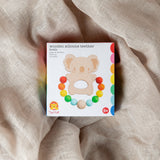 Tiger Tribe - Wooden Silicone Teether, Koala