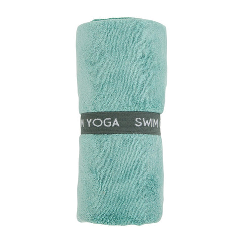 Annabel Trends - Microfibre Sports Towel, Mint