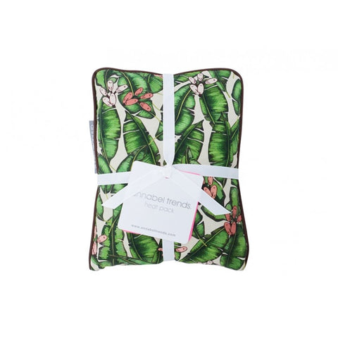 Annabel Trends - Heat Pack, Banana Leaf