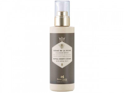 Panier Des Sens - Royal Body Cream with Royal Jelly Extracts 200ml