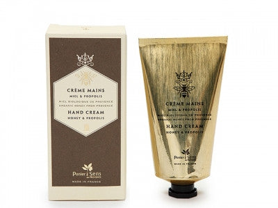 Panier Des Sens - 75ml Hand Cream, Honey and Propolis Extracts