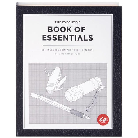 IS GIFT - The Executive Book of Essentials