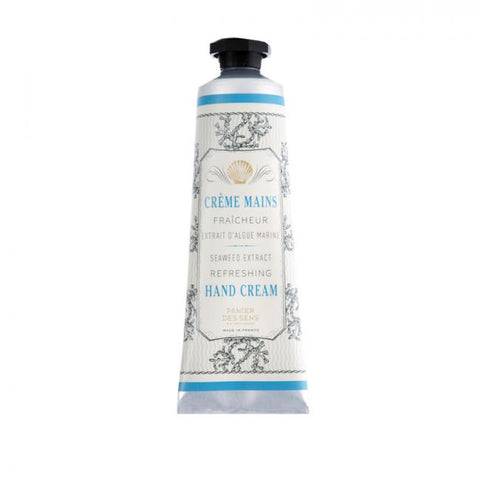 Panier Des Sens - 30ml Hand Cream, Seaweed Extract Refreshing