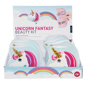 IS GIFT - Unicorn Fantasy Beauty Set