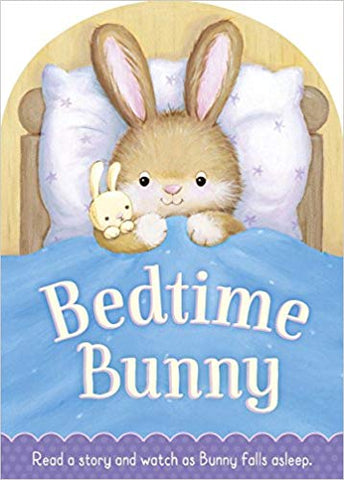 Bedtime Bunny Board Book