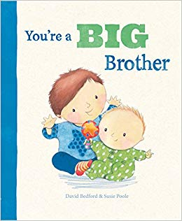 You're a Big Brother (Hardcover)
