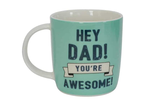 Annabel Trends - Mug, You're Awesome (Dad)