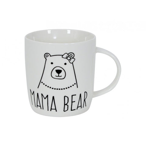 Annabel Trends - Mug, Mama Bear