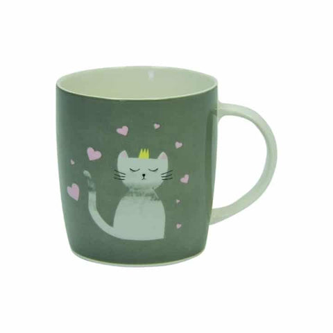 Annabel Trends - Coffee Mug, You Had Me at Meow