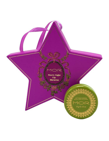MOR Boutique - Starry Nights Lip Macaron Decoration Gift