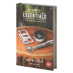 IS GIFT - The Book of Essentials