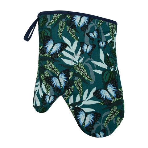 Annabel Trends - Single Oven Mitt, Ulysses Butterfly
